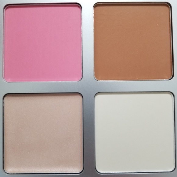 it cosmetics Other - it COSMETICS BYE BYE PORES PRESSED POWDER BLUSH